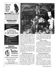 Vacationland Fall 1965 08 - The Plaza Inn (Tom Simpson) Tags: vintage disneyland disney 1960s vacationland 1965 plazainn vintagedisneyland vintagedisney theplazainn