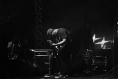 Taring at Magnesium Fvckctory Anniversary (maruapey) Tags: music indonesia stage sony gig hardcore bandung malang taring blitar mirrorless maruapey