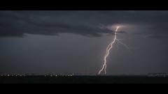 Moscow Storm (rubalanceman) Tags: city night strom ночь город молния гроза