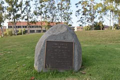 UCI_Capus (wgnagel_uci) Tags: california park building college monument campus university marker orangecounty irvine uci irvine universityofcalifornia middleearth pelennorfields