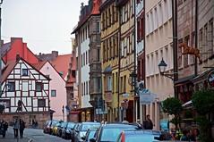 Downtown Nuremberg (Zeed FX) Tags: nuremberg