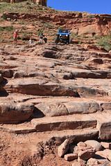 moab-58 (LuceroPhotos) Tags: utah jeeps moab cliffhanger jeeping