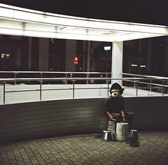 Rhythm (brandonwinters) Tags: trip summer vacation film japan fuji may hasselblad 400 80mm 2016 503cw