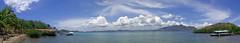 Chindonan Dive Resort at Coron, Philippines (Twilight Tea) Tags: philippines may palawan 2016 diveresort coronbay chindonan