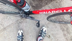 DSC_0020 (Craftworks70) Tags: paris bike cx most elite fp pina wiki castelli noordholland fsa fp6 pinarello bicicletta onda fizik arione northwave cicli continentalultrasport shimanors80 6ft6 fulcrumracingquattro 5211 46hm3k