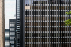 TD Centre & Company (L_) Tags: toronto architecture modern downtown skyscrapers modernism financialdistrict modernist density lightroom utatathursdaywalk utata:project=tw530