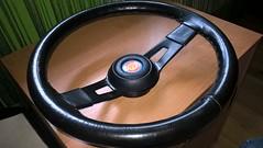 WP_20160621_18_38_39_Pro (screendorifto) Tags: italy wheel sport fiat polish oldschool montecarlo tuning steeringwheel 126p cultstyle