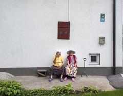 sarajevo (sergio tranquilli) Tags: colour women sarajevo bosnia balcans balcani tunneloflife seleziona