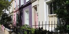 London Notting Hill (lookaroundandsee) Tags: london nottinghill potobello shopping