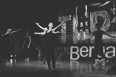 Arianna Cavallo e Lorenzo Borelli (TEDxBergamo) Tags: tedx bergamo event danding dance philosophy