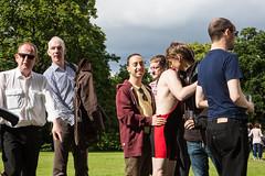 Pride 2016 (ghostwheel_in_shadow) Tags: friends england london europe unitedkingdom pride kensingtongardens royalparks ff sexuality londonpride martinsmith owenblacker lgbtqi englandandwales elikaufman matthewmalthouse
