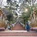 Entrée de Wat Phra That Doi Suthep