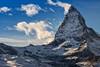 Matterhorn 3 (Wolfgang Staudt) Tags: gornergrat matterhorn zermatt bergbahn schweiz alpen europa berge wandern wanderweg sonnig winter wallis panorama walliseralpen hochgebirge berghotel hohtaelli skigebiet sehenswert attraktion tourismus viertausender monterosa lyskamm
