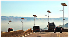 Solar Panels on the way to Mount Lebanon (Mohamed Essa) Tags: infrastructure industry sector renewable solar middle east north africa levant lebanon beirut