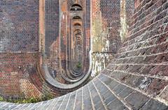 Balcombe Viaduct (www.forgottenheritage.co.uk) Tags: explore exploration viaduct brick victorian structure massive impressive