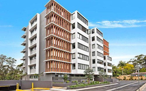 601/13 Waterview Dr, Lane Cove NSW 2066