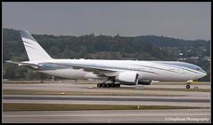 VP-CAL / ZRH 09.10.2016 (propfreak) Tags: propfreak zrh lszh zurich kloten vpcal boeing b7772kq aviationlinkco b777200