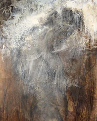 Work in progress (Dorian Vallejo) Tags: art fine drawing figure mixed media drawings oil painting dorian vallejo