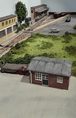 2016-10-11_08-43-51 (dmq images) Tags: modelleisenbahn model railway railroad scale schaal modelspoor h0 187 layout valkenveld