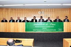 Cerimônia de Posse da ADCAP