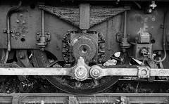 IMG_2273.jpg (briz55) Tags: blackandwhite bw class 08 carnforth class08 wcrc