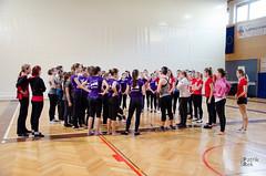 UDA Dance Camp 2014 - Day 1 (patrikrek) Tags: dance cheer cheerleading tigrice