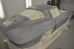 """1966 Corvette StingRay • <a style=""""font-size:0.8em;"""" href=""""http://www.flickr.com/photos/85572005@N00/15316959604/"""" target=""""_blank"""">View on Flickr</a>"""