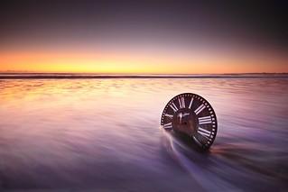 Time & tide again