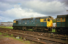 26028 Inverness (Roddy26042) Tags: inverness 26028 class26
