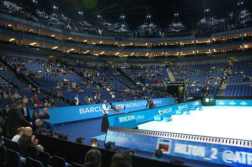 Mike Bryan - ATP finals