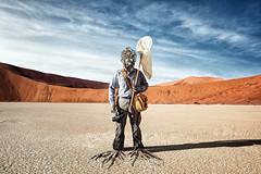 the naturalist (bugeyed_G) Tags: desert surreal naturalist thepinnaclehof kanchenjungachallengewinner bugeyedg tphofmarch2015