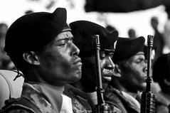 """Call of duty"" (Rafael Arvelo C.) Tags: army war dominicanrepublic parade desfile militar soldiers commitment soldados militares callofduty compromiso"