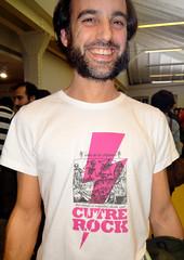 GRAF Madrid - musica (Fotos de Camisetas de SANTI OCHOA) Tags: musica calavera
