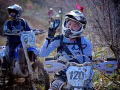 _B151704 (so4_klf) Tags: dirtbike enduro japaneseenduro