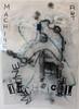 Tattooists will know. (miriamclair.wardle) Tags: colour art tattoo illustration monoprint mechanical text machine printing technical portfolio btec