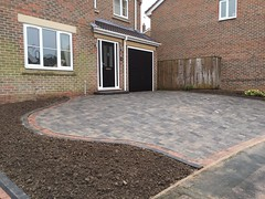 """Block paving • <a style=""""font-size:0.8em;"""" href=""""http://www.flickr.com/photos/117551952@N04/15758848960/"""" target=""""_blank"""">View on Flickr</a>"""