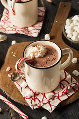 Homemade Peppermint Hot Chocolate (brent.hofacker) Tags: christmas winter red food holiday hot cup cane breakfast dessert milk holidays candy drink sweet chocolate beverage mint hotchocolate whippedcream gourmet marshmallows snack mug stick dairy cocoa candycane sugary striped indulgence peppermint confection hotcocoa froth sweetfood pepperminthotchocolate peppermintcane pepperminthotcocoa