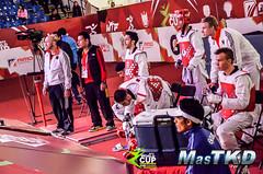 World Cup Querétaro 2014