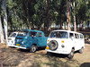 Volkswagen T2 Bus and Truck