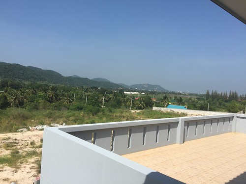 Mountain Views Hua Hin