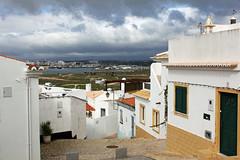 A l'approche de l'orage (hans pohl) Tags: portugal landscapes cloudy cities algarve villes nuageux payages