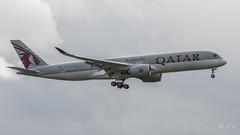A350-941 Qatar Airways msn 006 F-WZFA // A7-ALA (Mav'31) Tags: cn airport aircraft airplanes airbus msn toulouse airways airlines blagnac spotting 006 avion tls qatar aéroport spotter a359 a7ala lfbo a350900 spotteur a350941 fwzfa