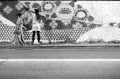 Working on Graffiti at Rio de Janeiro (anandanahu) Tags: woman streetart black praia graffiti obey urbanart da stencilart spraypainting blackpower graffitiart grafite macumba blackmusic muralpainting spraycans bansky stencilgraffiti muralart arteurbana muralismo muralist graffite muralism muralarts brazilianartist brazilianartists izolag mastersofart montanacolours krinknyc mtn94 streetartriodejaneiro muralmasters anandagraffiti streetartrj muralmaster brazilianmuralist brazilianmurals brazilianmural muralismatbrazil