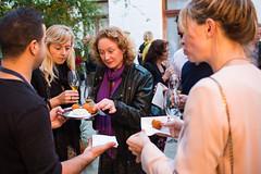 Amuse-Gueuze (VISITFLANDERS) Tags: food beer europe belgium gastronomy craftsmanship flanders belgianbeer beertasting gueuze geuze lambiek cookingwithbeer foodpairing visitflanders