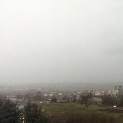 I won't miss you. #rain #pioggia... (simoneaversano) Tags: winter sky streets cars rain weather clouds town nuvole grigio gray cielo inverno pioggia strade automobili maltempo citt uploaded:by=flickstagram instagram:photo=410083172447360687247096476 instagram:venuename=facoltc3a0digiurisprudenzauniversitc3a0deglistudidelsannio instagram:venue=45082203