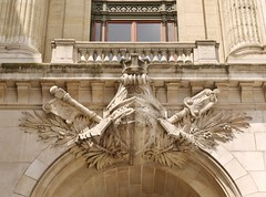 Juin 2013 - Paris, l'Opra (Palais Garnier) et alentours (362) (maryvalem) Tags: paris france opra palaisgarnier opragarnier alem lemtayeralain