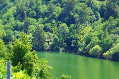 Ribeira Sacra - Galice - Espagne - 362 Valle du Rio Minho - Lugar Veiga (paspog) Tags: rio river spain rivire galicia valley fluss espagne spanien riominho fleuve minho valle galice ribeirasacra romio lugarveiga