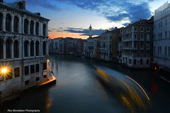 venice (Rex Montalban Photography) Tags: venice italy rialtobridge sunrise europe rexmontalbanphotography