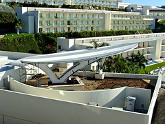 Architecture (knightbefore_99) Tags: west art architecture mexico hotel coast surf pacific board sunny playa mexican oaxaca tropical secrets huatulco