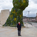 "Guggenheim Museum, Bilbao, Spain • <a style=""font-size:0.8em;"" href=""http://www.flickr.com/photos/33150334@N02/15982957069/"" target=""_blank"">View on Flickr</a>"